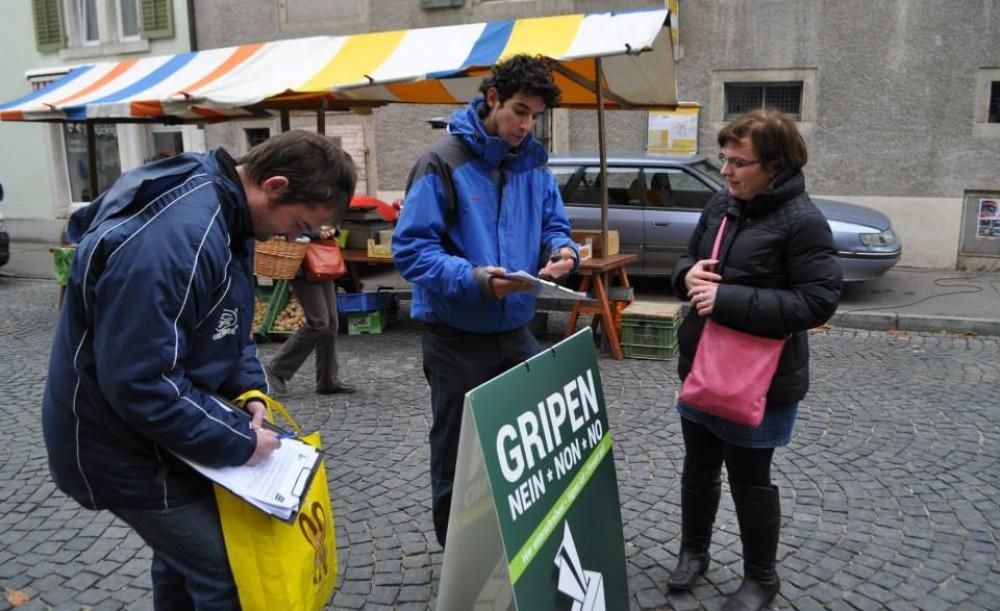 Verts-VD: Blogs – Ilias Panchard