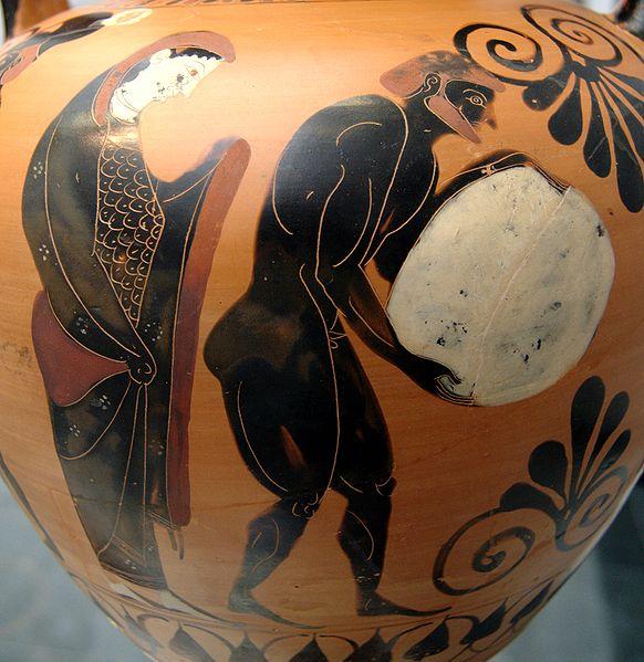 Sisyphe et son rocher