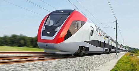 Une-maquette-des-nouveaux-trains-qui-sillonneront-la-Suisse.-source-cff.chTrain_CFF_Bombardier