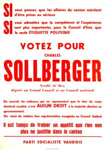 Votez pour Sollberge