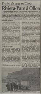 24Heures - 25 mai 1988