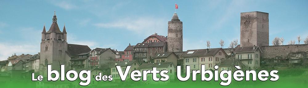 Le blog des Verts Urbigènes