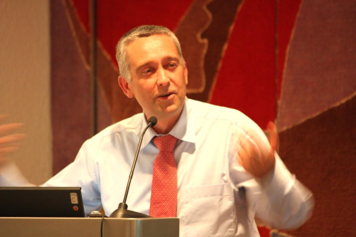 François Marthaler 09.12.2010