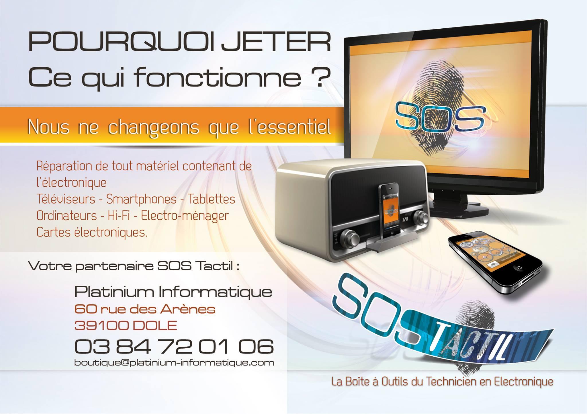 SOS_Tactil