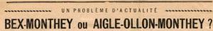 Journal de Bex - 12 juillet 1949