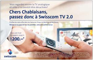 Qui sont les Chablaisans de Swisscom ?