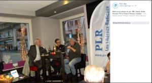 Arts et mobilité : deux thèmes chers aux Bellerins... selon le PLR !