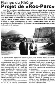 Nouvelle Revue de Lausanne - 25 mai 1988